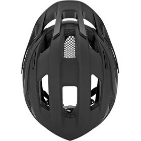 Cube Steep Helmet matt black